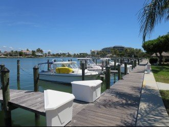Boat docks to rent or dock your boat