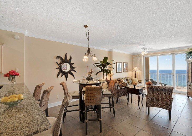 You may prefer our other condo -- Ocean Villa 1602
