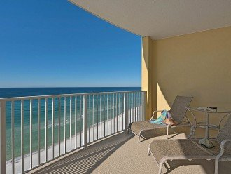 Balcony time! You choose...lounger, rocker or glider?