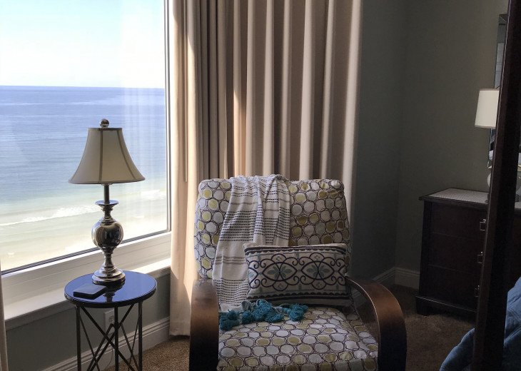 Emerald Beach #1130 - On the Gulf, Spectacular View!!! #11