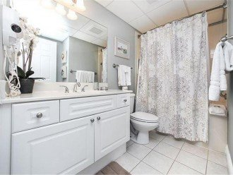 Guest Bathroom!