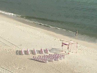 Weddings on the Gulf!