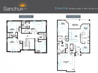 Sanchuri Villa Plans