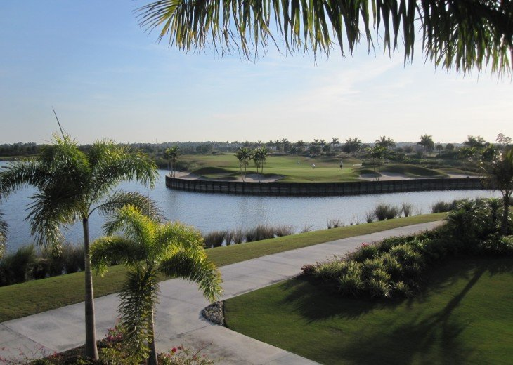 Free Golf - 5 Star + Lakeview Condo #31