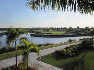 Free Golf - 5 Star + Lakeview Condo #1
