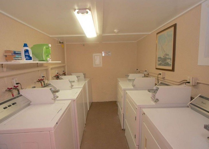 Laundry Room, 1st floor
