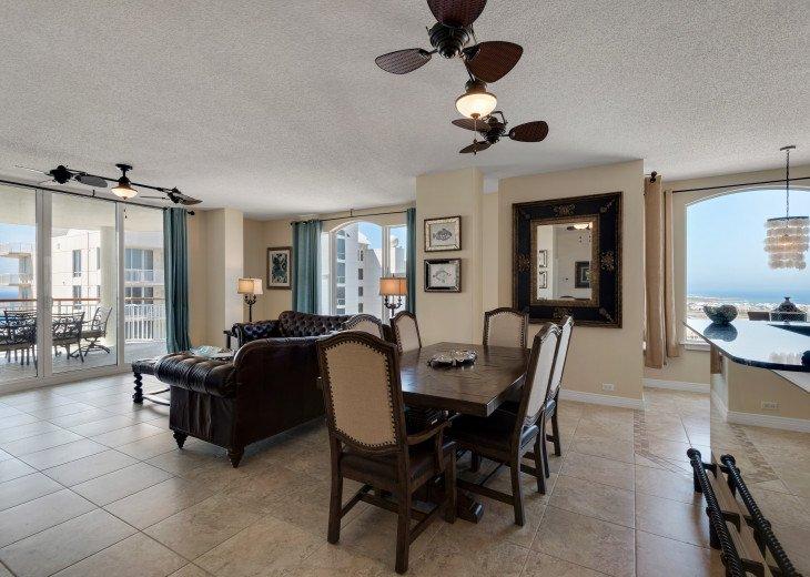 Livingroom / Dining room