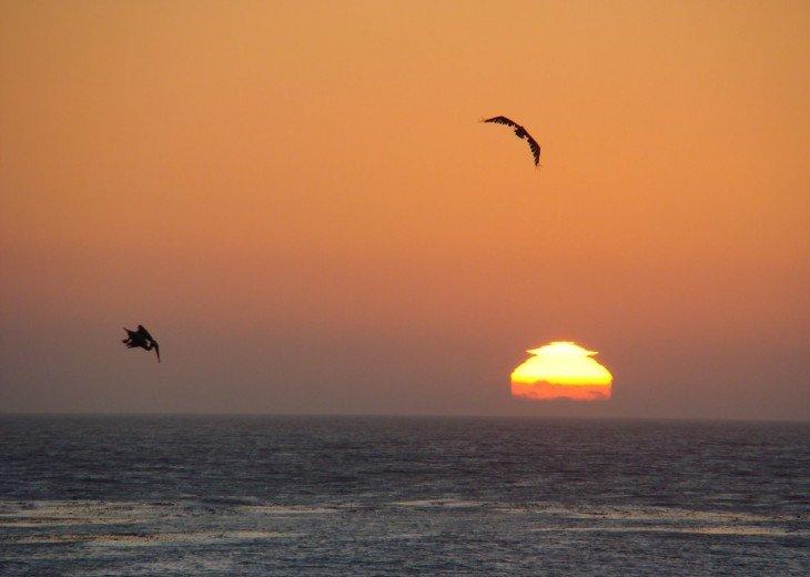another sunrise photo