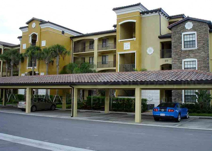 Treviso Bay Condo in Naples With or Without Golf! You decide! #21