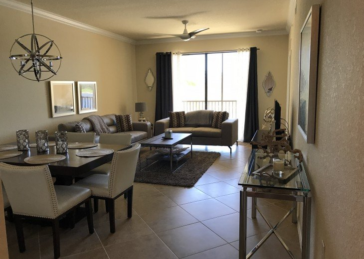 Treviso Bay Condo in Naples With or Without Golf! You decide! #12