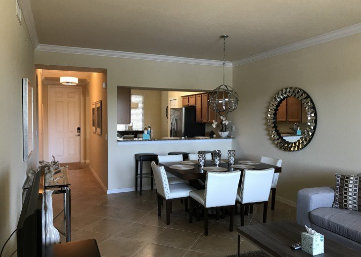 Treviso Bay Condo in Naples With or Without Golf! You decide! #5