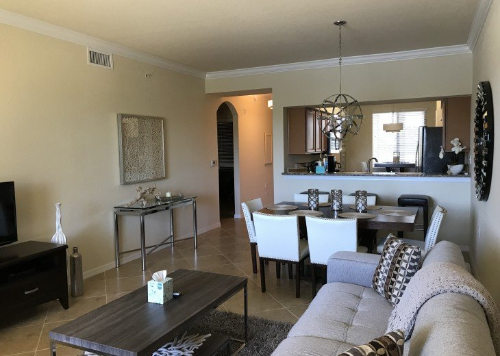 Treviso Bay Condo in Naples With or Without Golf! You decide! #6