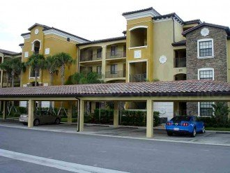 Treviso Bay Condo in Naples With or Without Golf! You decide! #1