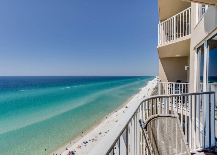Most Breathtaking Views In All Of Pcb, 3 Bedrooms W/ Bunk Area #9