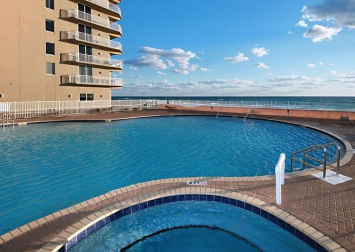 Most Breathtaking Views In All Of Pcb, 3 Bedrooms W/ Bunk Area #24