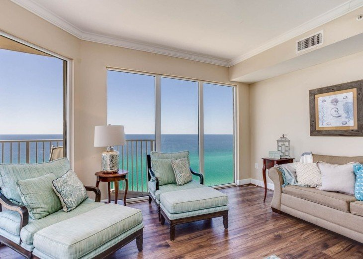 Most Breathtaking Views In All Of Pcb, 3 Bedrooms W/ Bunk Area #4