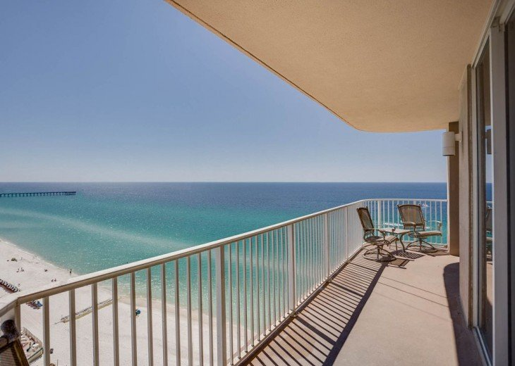 Most Breathtaking Views In All Of Pcb, 3 Bedrooms W/ Bunk Area #6