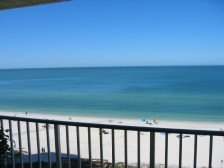 Marco Island... Apollo Condo...Directly on Beach #1