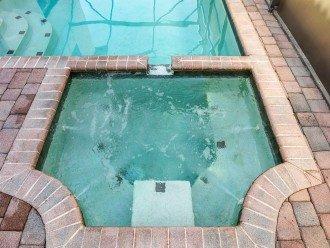 Mediterranean Style, Close to Disney, Pool Spa/Game room/free WiFi #1