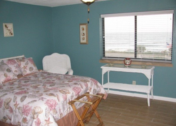OCEANFRONT WATERVIEW VACATION CONDO FLAGLER BEACH #2