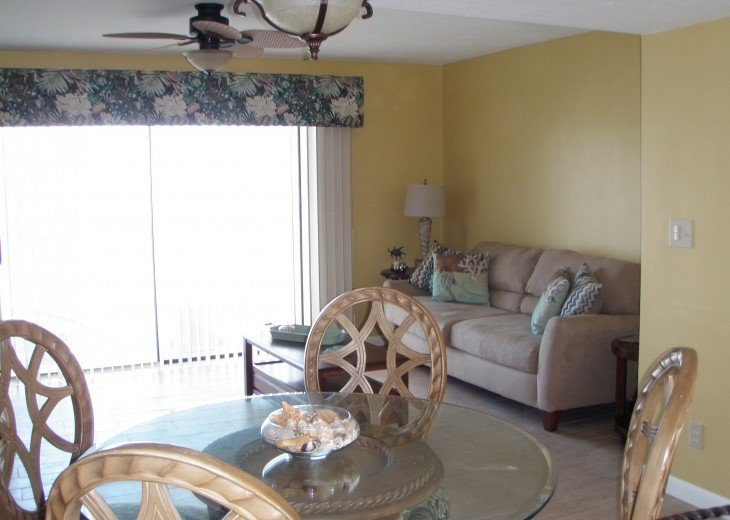OCEANFRONT WATERVIEW VACATION CONDO FLAGLER BEACH #3