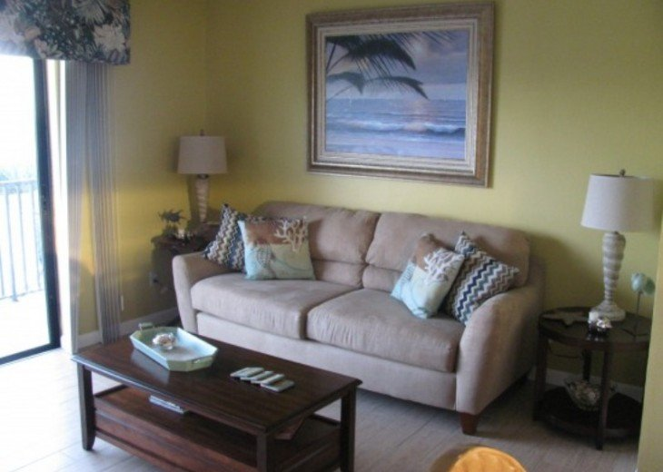 OCEANFRONT WATERVIEW VACATION CONDO FLAGLER BEACH #5
