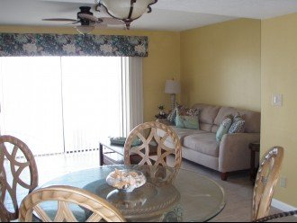 OCEANFRONT WATERVIEW VACATION CONDO FLAGLER BEACH #1