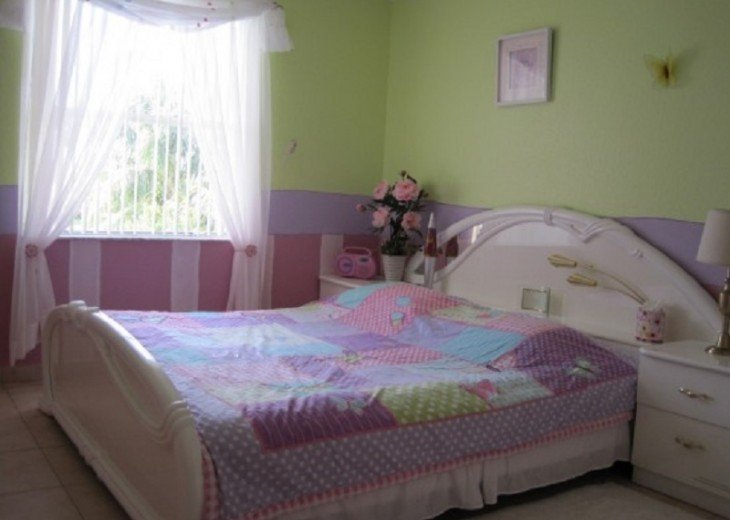 BEAUTIFUL AND SPACIOUS LAKEVIEW HOME - PRIVATE POOL- SLEEPS 10 #7