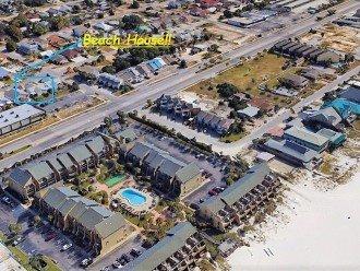 Perfect Beach Home Getaway #1