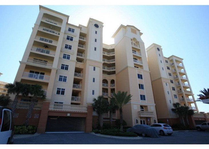 250 Minorca Beach Way Unit 203 #4