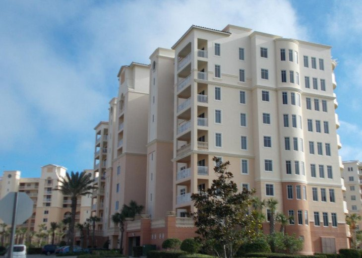 250 Minorca Beach Way Unit 203 #61