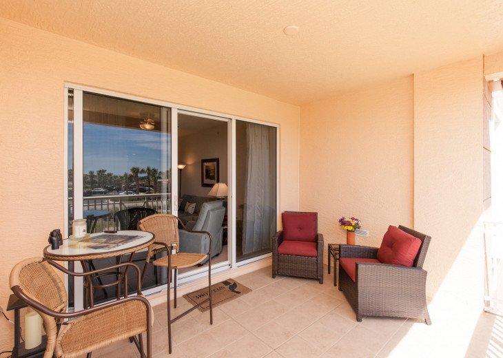 250 Minorca Beach Way Unit 203 #21