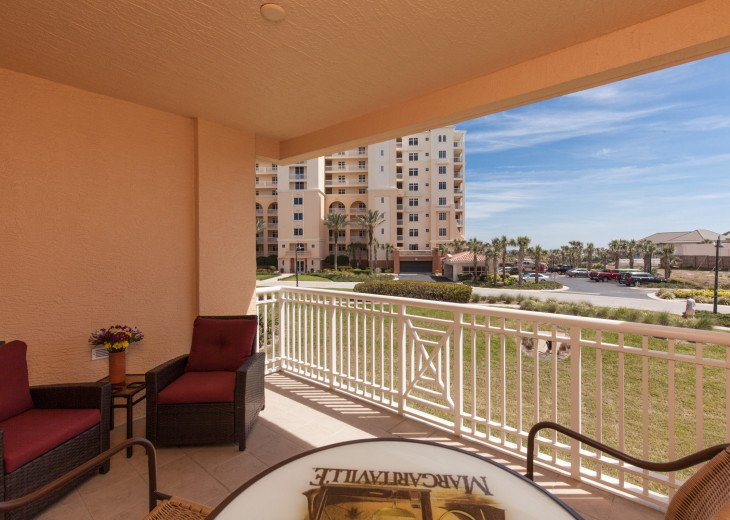 250 Minorca Beach Way Unit 203 #20