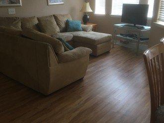 New flooring 2017
