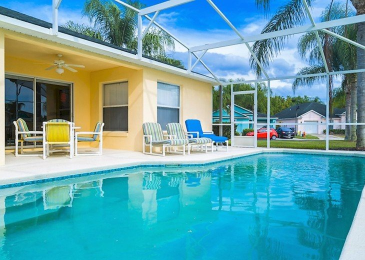 Family - friendly amazing Villa, south facing Private Pool and Water view #11