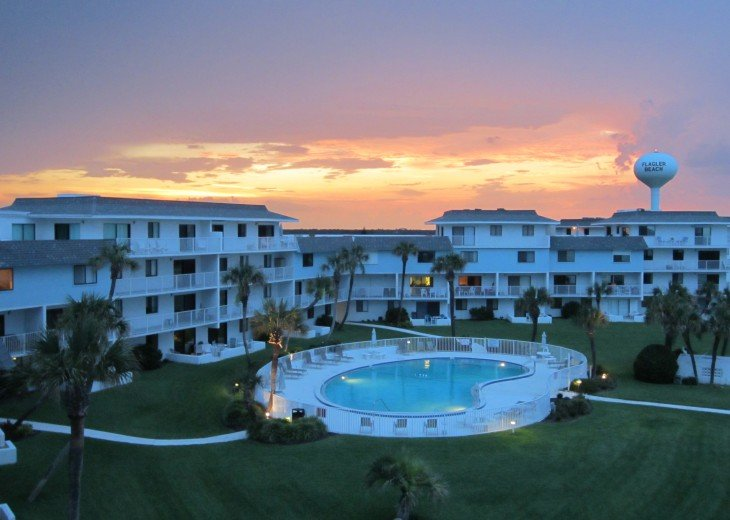 FLAGLER BEACH OCEANFRONT PENTHOUSE ON THE WATER #21