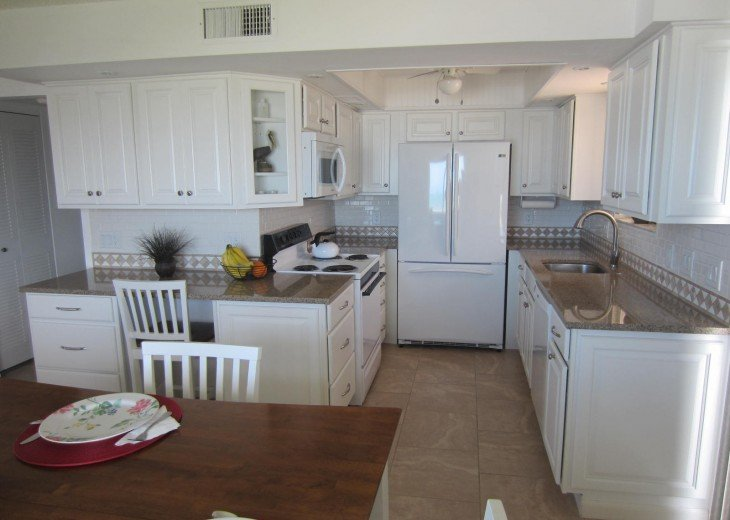 FLAGLER BEACH OCEANFRONT PENTHOUSE ON THE WATER #4