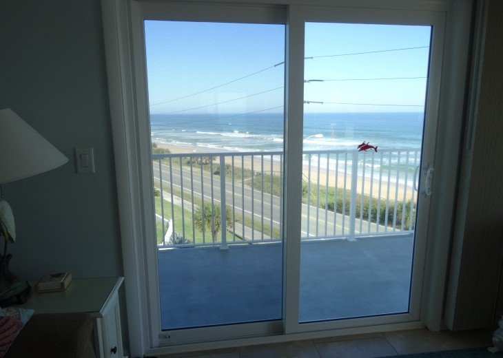 FLAGLER BEACH OCEANFRONT PENTHOUSE ON THE WATER #11