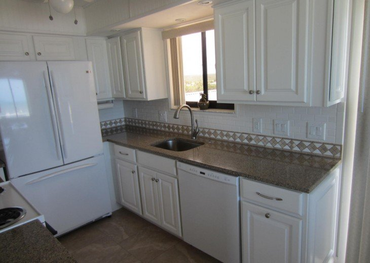 FLAGLER BEACH OCEANFRONT PENTHOUSE ON THE WATER #5