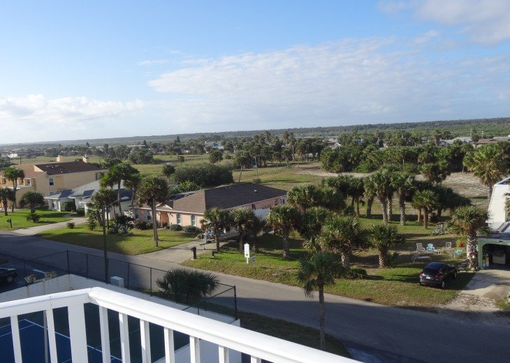 FLAGLER BEACH OCEANFRONT PENTHOUSE ON THE WATER #49