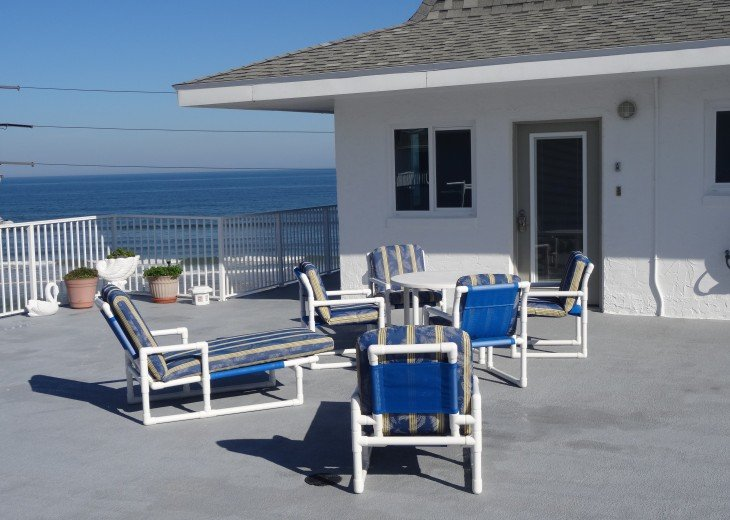 FLAGLER BEACH OCEANFRONT PENTHOUSE ON THE WATER #17