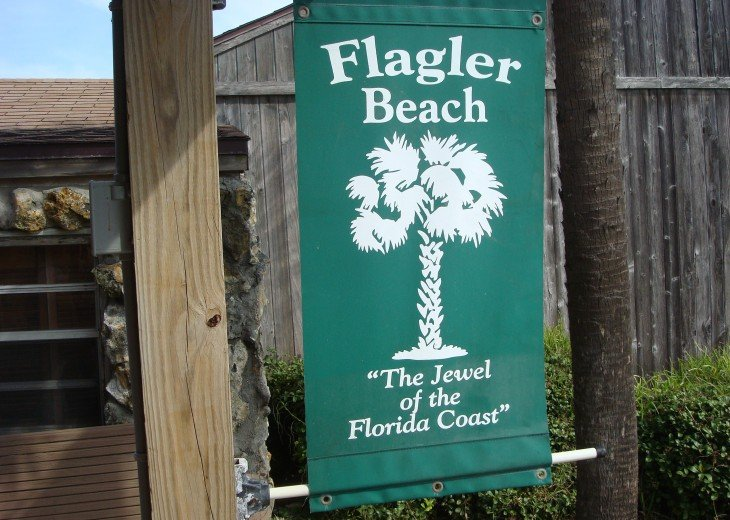 FLAGLER BEACH OCEANFRONT PENTHOUSE ON THE WATER #50