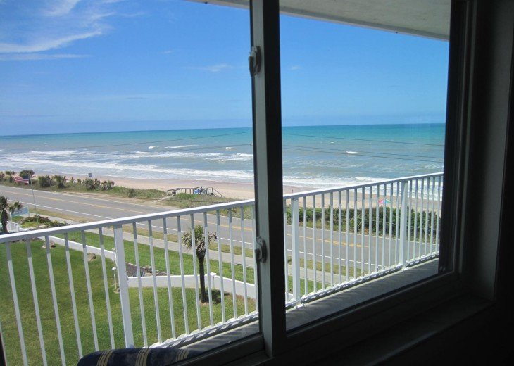 FLAGLER BEACH OCEANFRONT PENTHOUSE ON THE WATER #10