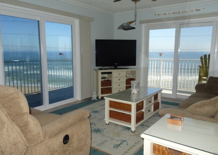 FLAGLER BEACH OCEANFRONT PENTHOUSE ON THE WATER #9