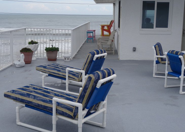 FLAGLER BEACH OCEANFRONT PENTHOUSE ON THE WATER #15