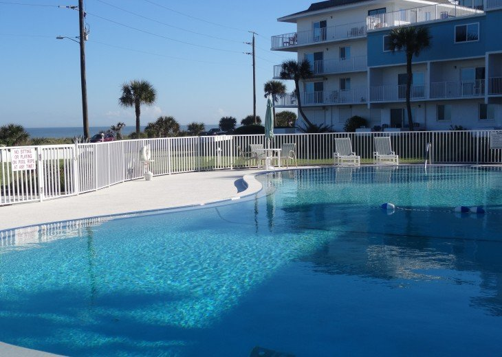 FLAGLER BEACH OCEANFRONT PENTHOUSE ON THE WATER #38