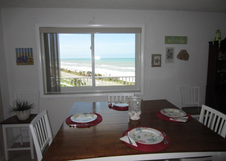 FLAGLER BEACH OCEANFRONT PENTHOUSE ON THE WATER #7
