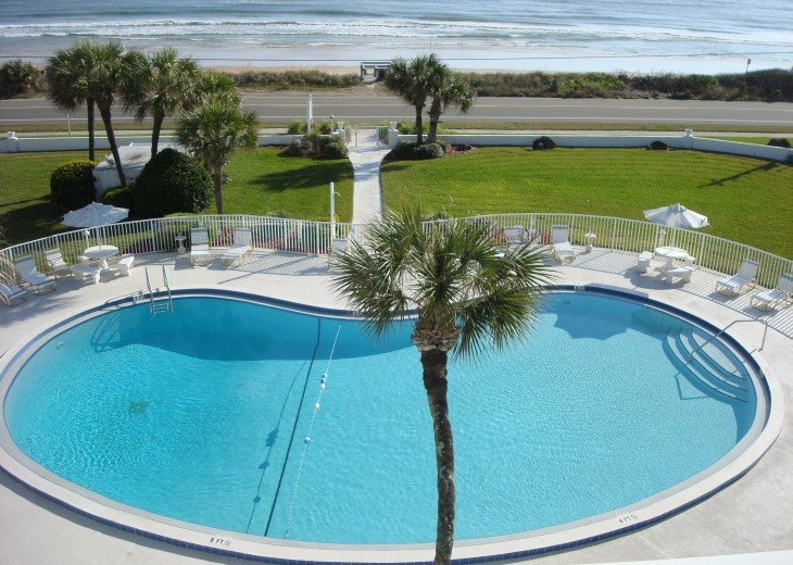 FLAGLER BEACH OCEANFRONT PENTHOUSE ON THE WATER #20