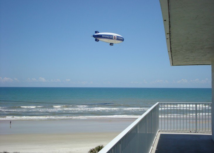 FLAGLER BEACH OCEANFRONT PENTHOUSE ON THE WATER #19
