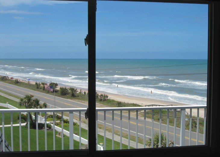 FLAGLER BEACH OCEANFRONT PENTHOUSE ON THE WATER #8